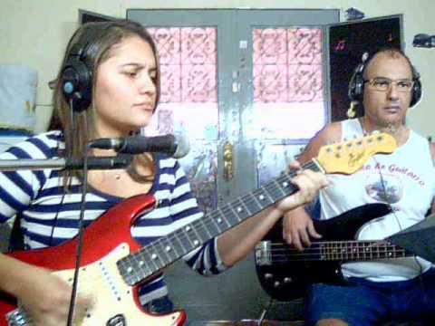 By the way - Camila Nogueira e Ricardo Pachá RHCP
