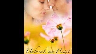 UNBREAK MY HEART - Instrumental Version
