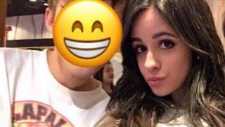 Camila Cabello REAL boyfriend FAKE with proof
