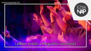 Hillsong - Reuben Morgan: You alone are God (Egyedül Te vagy az Isten) magyar felirattal