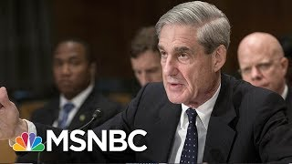 'This Is Happening Today Because President Donald Trump Fired James Comey' | Morning Joe | MSNBC