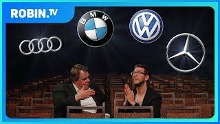 Zukunft der DEUTSCHEN Automobilindustrie - Zukunftsforscher Lars Thomsen im Interview