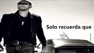 Usher Here I Stand (Traducida Español)