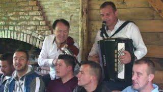Necko i Hari ( Malo traktor malo komsinica)Studio Kemix(Official video) 2014
