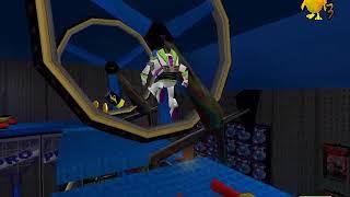 Buzz Lightyear to the Rescue - Level 7 (Final) - Capturando os 5 pintinhos