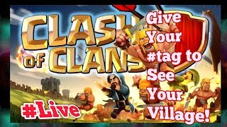 Clash of Clans!!!