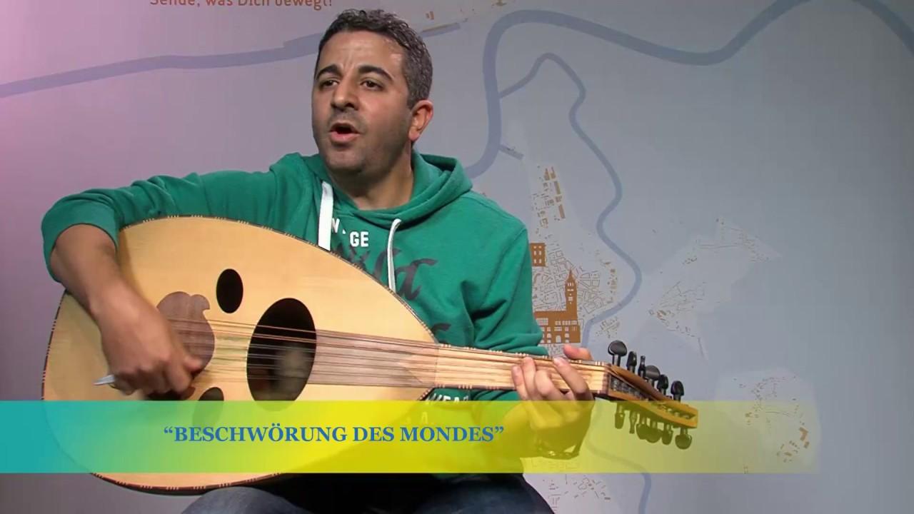 Arabische Lieder