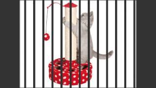 выкройки игрушки кошки