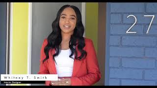 Whitney Smith - Home Renovation