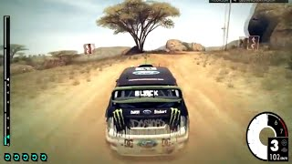 DiRT 3 Gameplay (PC/HD)