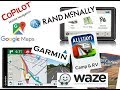RV Navigation:  What GPS Systems Are Best For Your RV?