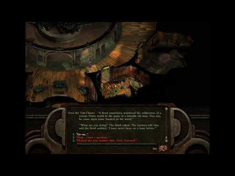 Let's Play Planescape Torment Enhanced Edition   I'm Alive! |