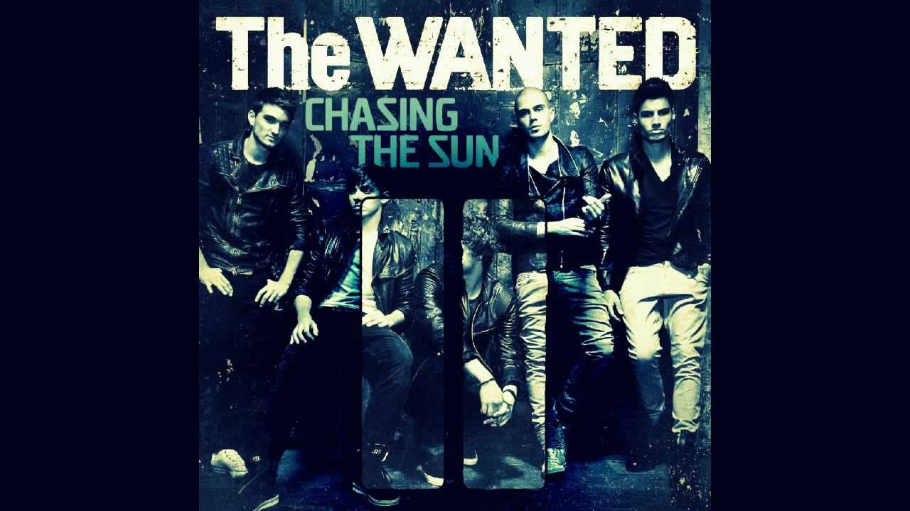 Скачать mp3 wanted the chasing the sun