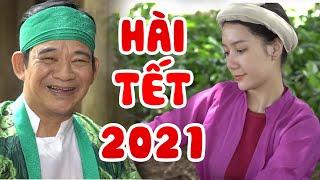 Bỏ Đi Mà Làm Người Full HD   Hài Tết 2021 Mới Nhất