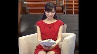 皆藤愛子さんの Biz ストリート・フットブレイン のお色気シーン! 皆藤愛子 検索動画 7