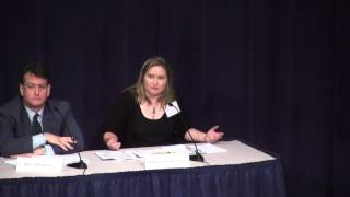 IGF-USA 2012: Rebecca MacKinnon on Congress Involvement