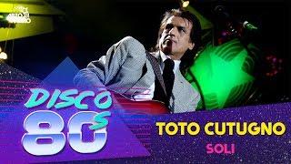 🅰️ Toto Cutugno - Soli (Дискотека 80-х 2006, Авторадио)
