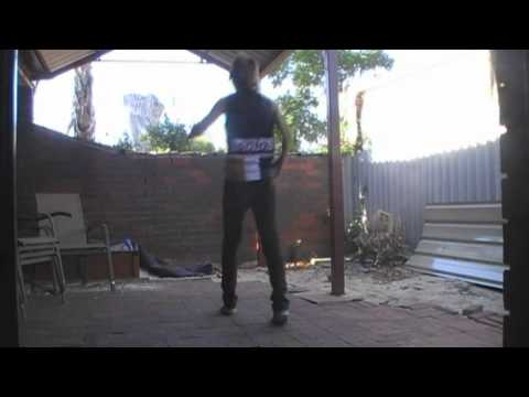 || Perth shuffle || I Call You Here || Hydro ||