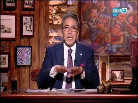 باب الخلق| محمود سعد : أنا مش من هواة السياسة ولا احبها