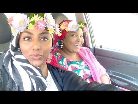 Nigeria Vlog: Hausa Girls in  Kano