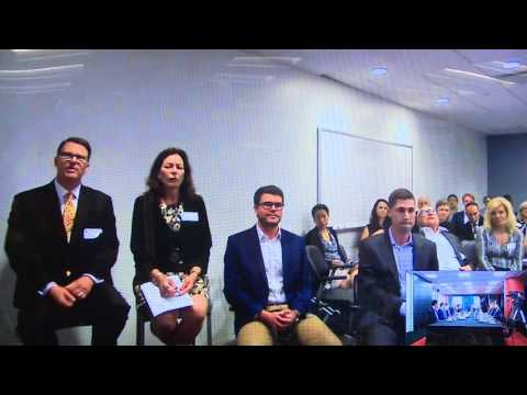 AAA-GSJMF Fellows Inaugural Policy Forum - CHALLENGING IDEAS: RESOURCE DEVELOPMENT AND SOCIETY