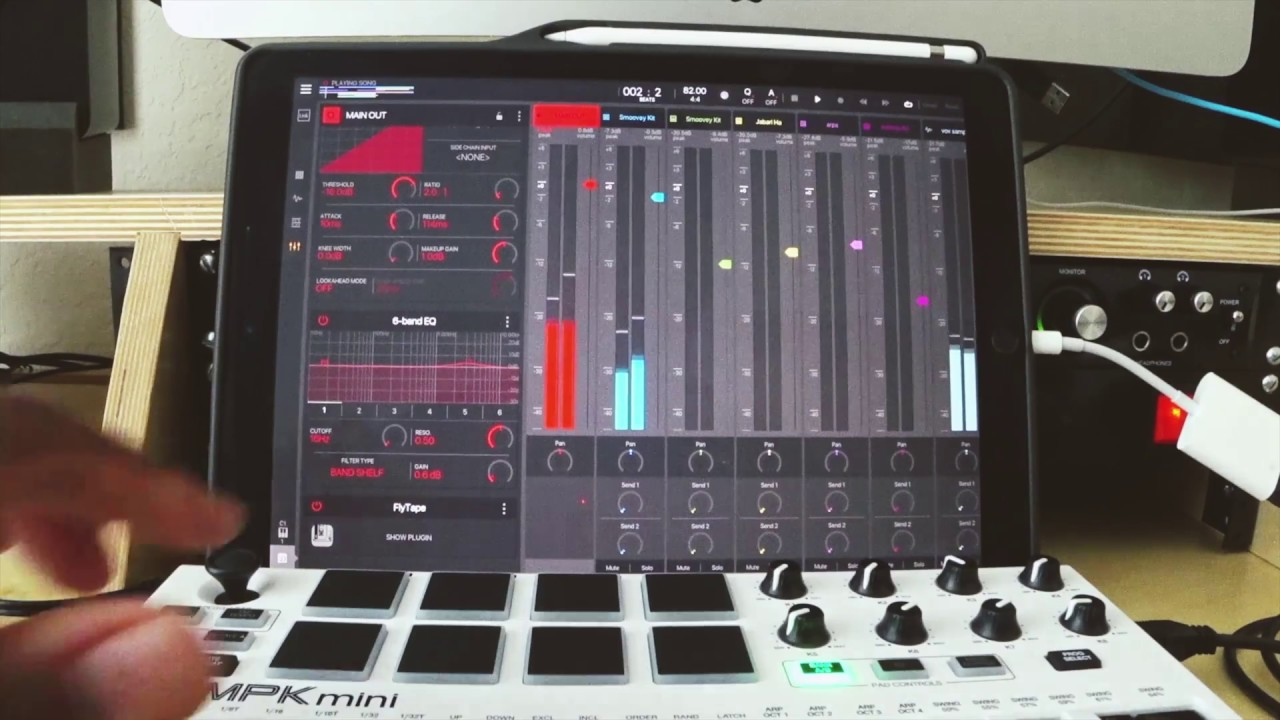 iOS Apps – MSXII Sound