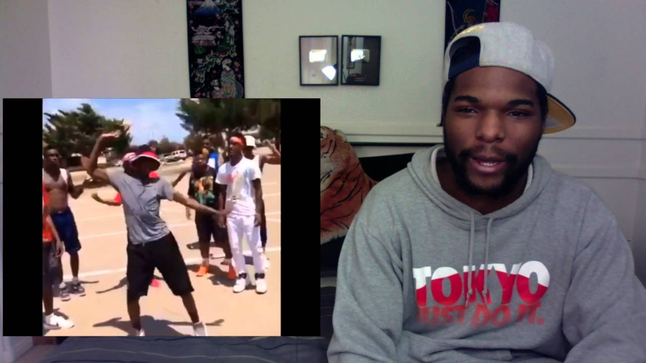 Hit Dem Folks Vines Reaction & Thoughts - YouTube