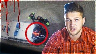 ЖЕСТОКОЕ УБИЙСТВО БЕНЗОПИЛОЙ В МИНСКЕ(Восьмого октября в 17:30 произошло жестокое убийство в ТЦ