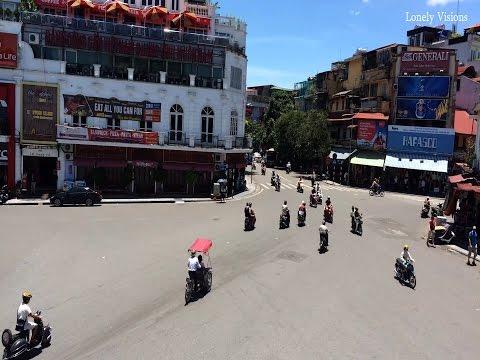 Hanoi - Millenary City (HD Travel Documentary)