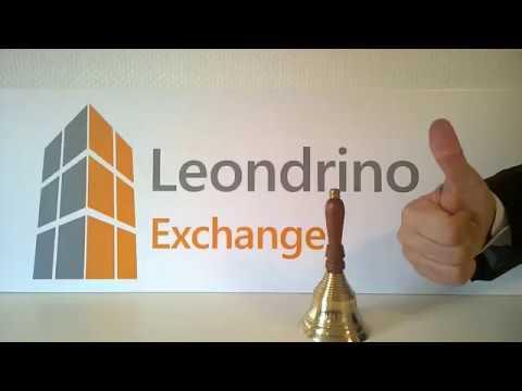 Leondrino Ringing Bell