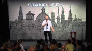Stand-up.dk 2010 - Brian Mørk