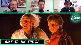 'Back to the Future' Is One of the Most Rewatchable Movies Ever | The Rewatchables | The Ringer