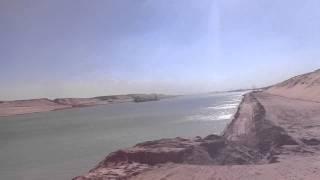 نقل ترعة السلام أسفل قناة السويس الجديدة