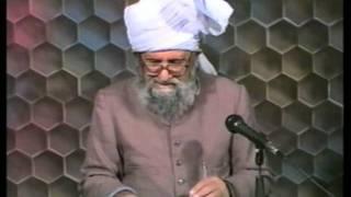 Urdu Dars Malfoozat #300, So Said Hazrat Mirza Ghulam Ahmad Qadiani(as), Islam Ahmadiyya