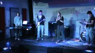 Concorrenza Sleale - Rock n' Roll (Cover) - @Live Musica Incontro (Roma)