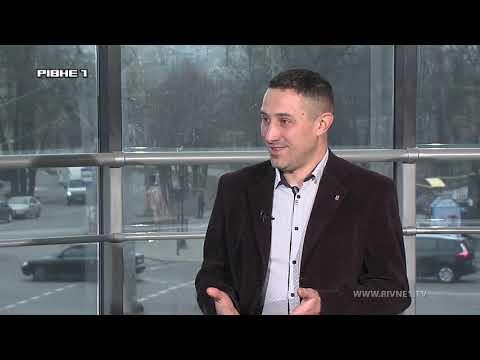 TVRivne1: Час футболу на Рівне 1 від 18.02.2019 _2