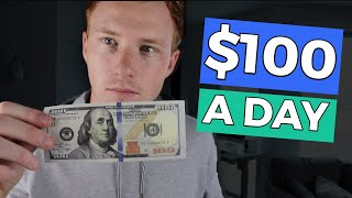 Make $100 A DAY With Affiliate Marketing (ZERO Money To Start)