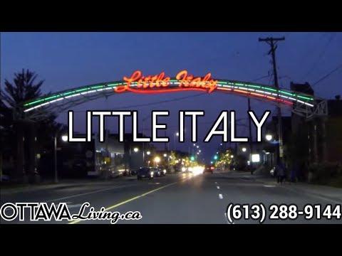 Little Italy - Ottawa Real Estate - Ottawa Living