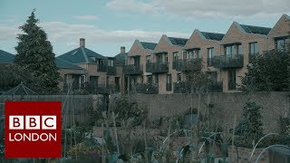 Co-housing for London's ageing population - BBC London