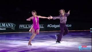 Paul Mitchell Shall We Dance On Ice Sneak Peek 2016