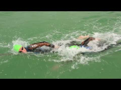 Open Water Drafting Tips