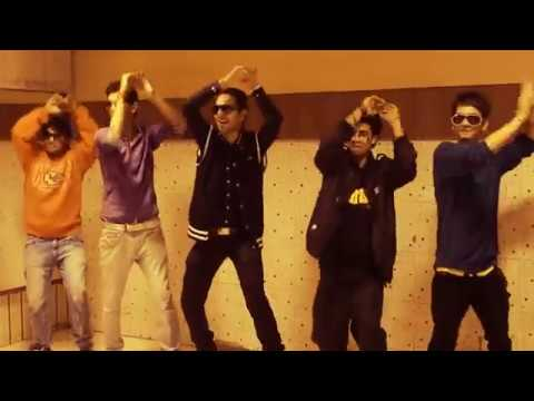 Why This Kolaveri di | Vikas Bali | Rock Roll Dance Modeling Institute Chandigarh +91 9888999989