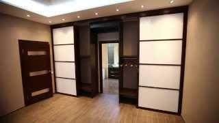 Капитальный ремонт квартиры.(Видеокурс «Как избежать обмана при ремонте квартир» позволит Вам избежать обмана, ошибок при дизайне,..., 2014-07-15T20:13:54.000Z)