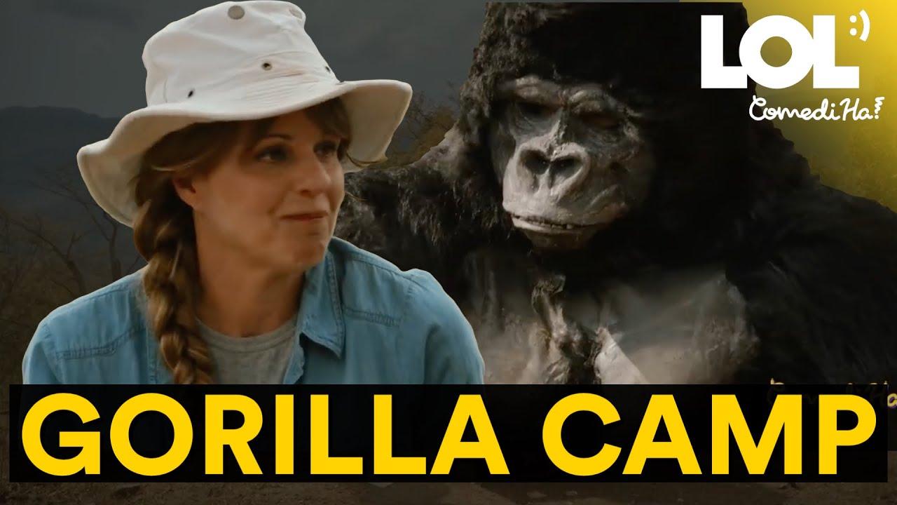 The Gorilla is back // LOL ComediHa! Season 6 Compilation