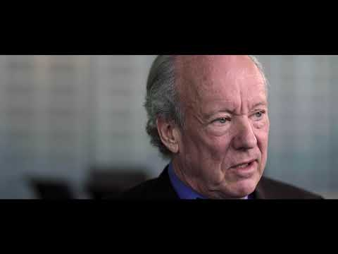 William McDonough explains steel's place in his 'Cradle to Cradle ...