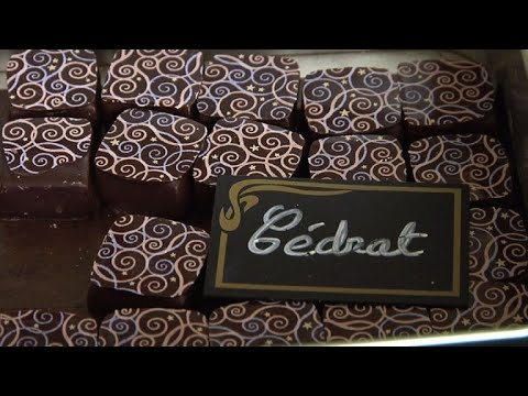 Corsican chocolates get international recognition