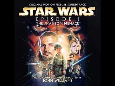 Star Wars I: The Phantom Menace - Anakin's Theme