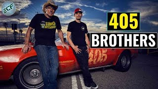 Farmtruck and AZN relationship: Brothers on Street Outlaws