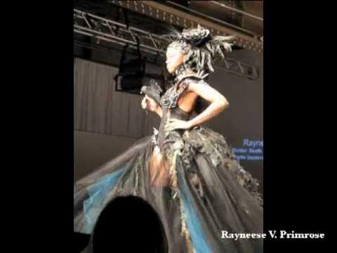 Pratt Fashion Show Graduates 2010