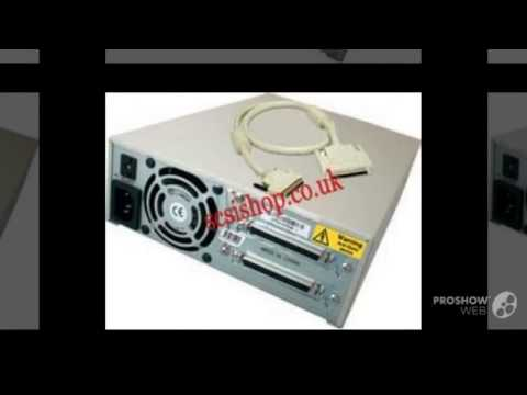 SCSI & SAS Hard Disk Drives, Cables & Accessories